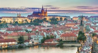 Подорож до Праги Чехія Вроцлав Польща
