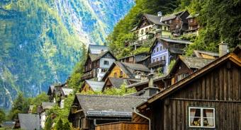 Путешествие в Австрию отзыв