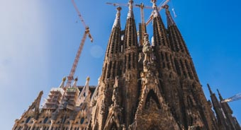 Путешествие в Барселону отзыв