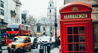 Путешествие в Лондон отзыв