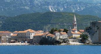 Путешествие в Черногорию отзыв