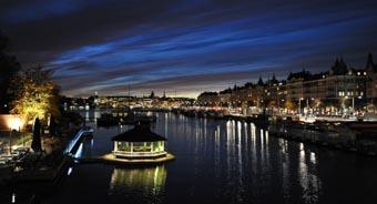 Путешествие в Стокгольм отзыв
