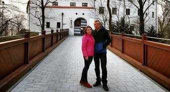 Путешествие в Германию отзыв