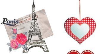 Путешествие в Париж отзыв