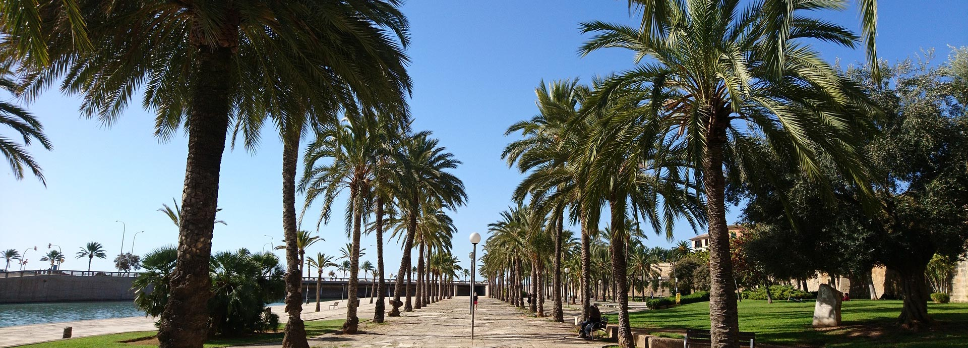 Путешествие в Пальма-де-Мальорка Испания